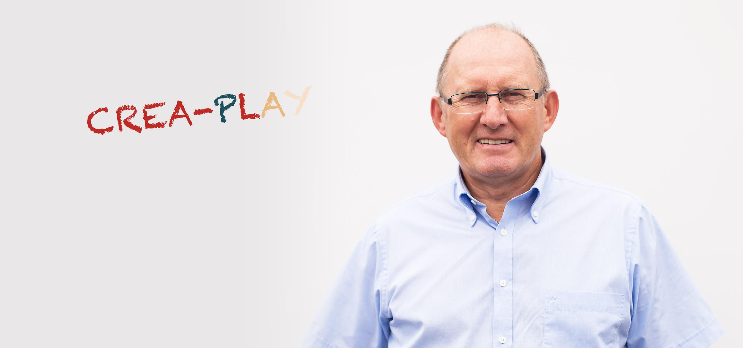CREA-PLAY - Ihr erfahrener Partner und Spezialist für Außenspielgeräte